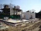 Costruzione casa a Lesa - 1° giorno_5