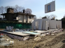 Costruzione casa a Lesa - 1° giorno_8