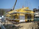 Costruzione casa a Lesa - 3° giorno_15