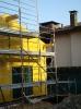 Costruzione casa a Lesa - 3° giorno_6