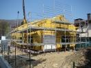 Costruzione casa a Lesa - 3° giorno_7